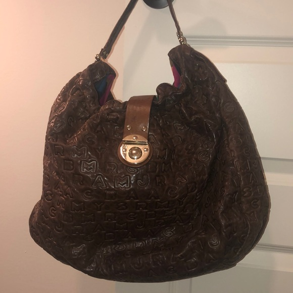 Marc By Marc Jacobs Handbags - Marc by Marc Jacobs Shoulder Bag